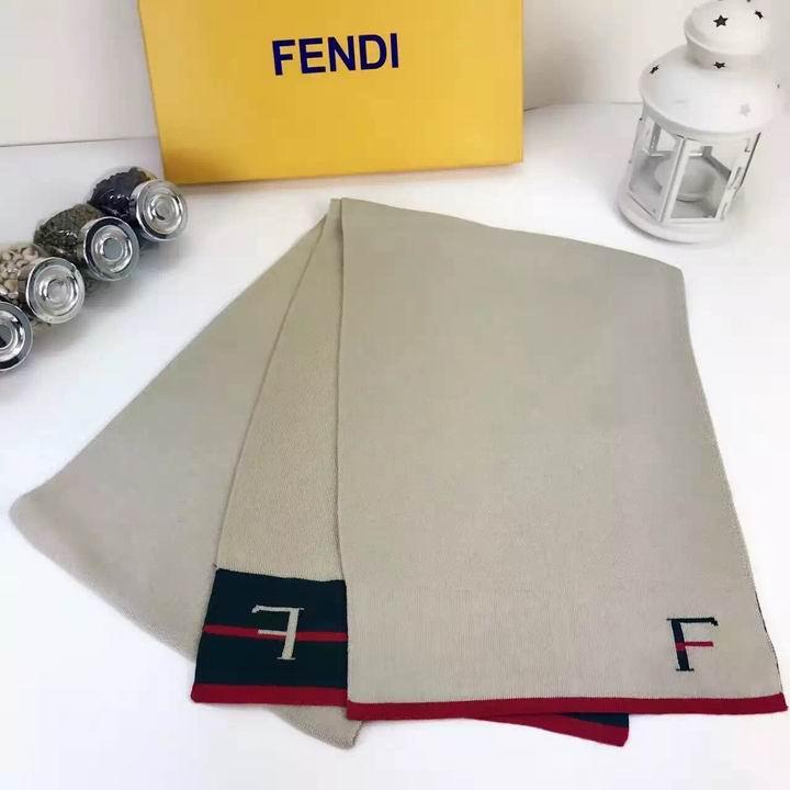 Wholesale Fashion Fendi Desigenr Scarves-008