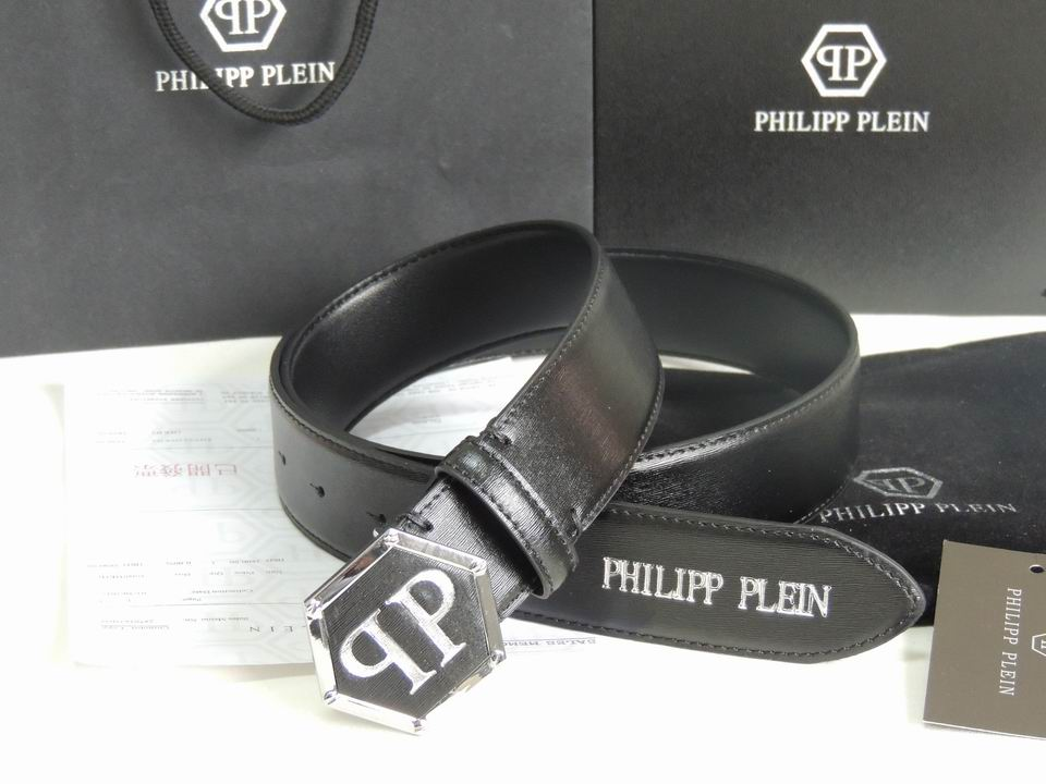 Wholesale Fashion Designer Philipp Plein Belt for Cheap-146