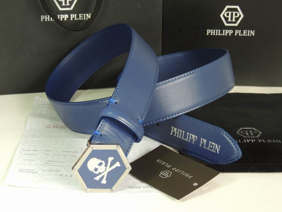 Wholesale Fashion Designer Philipp Plein Belt for Cheap-147