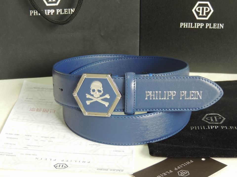 Wholesale Fashion Designer Philipp Plein Belt for Cheap-148