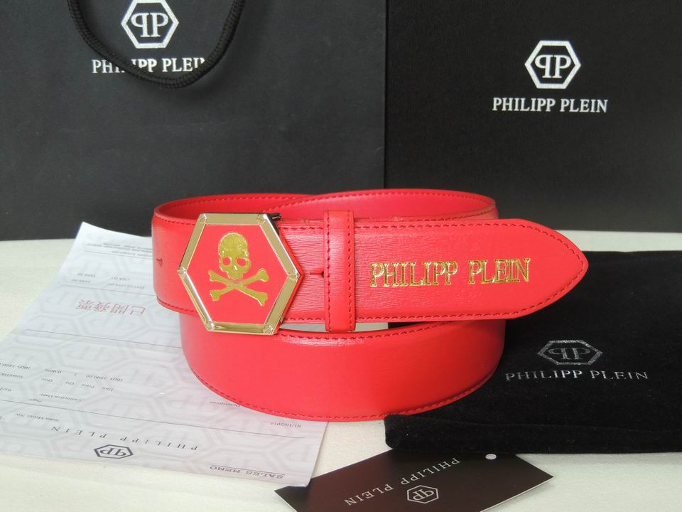Wholesale Fashion Designer Philipp Plein Belt for Cheap-149