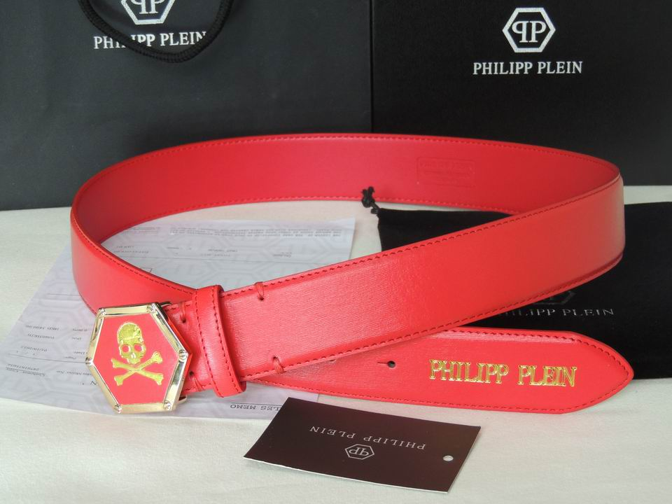 Wholesale Fashion Designer Philipp Plein Belt for Cheap-150