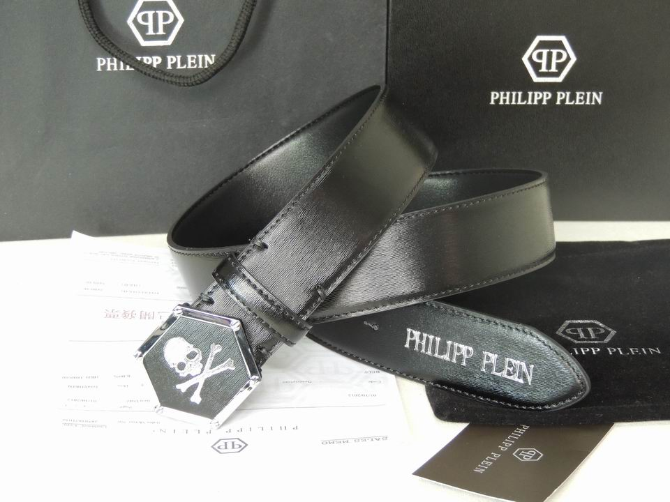 Wholesale Fashion Designer Philipp Plein Belt for Cheap-151