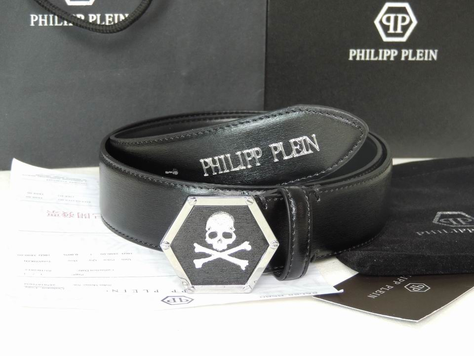 Wholesale Fashion Designer Philipp Plein Belt for Cheap-152