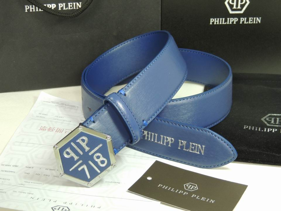 Wholesale Fashion Designer Philipp Plein Belt for Cheap-153
