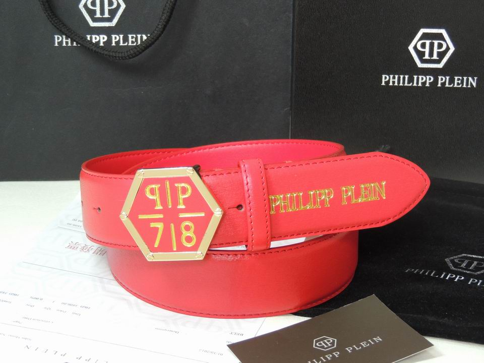 Wholesale Fashion Designer Philipp Plein Belt for Cheap-155