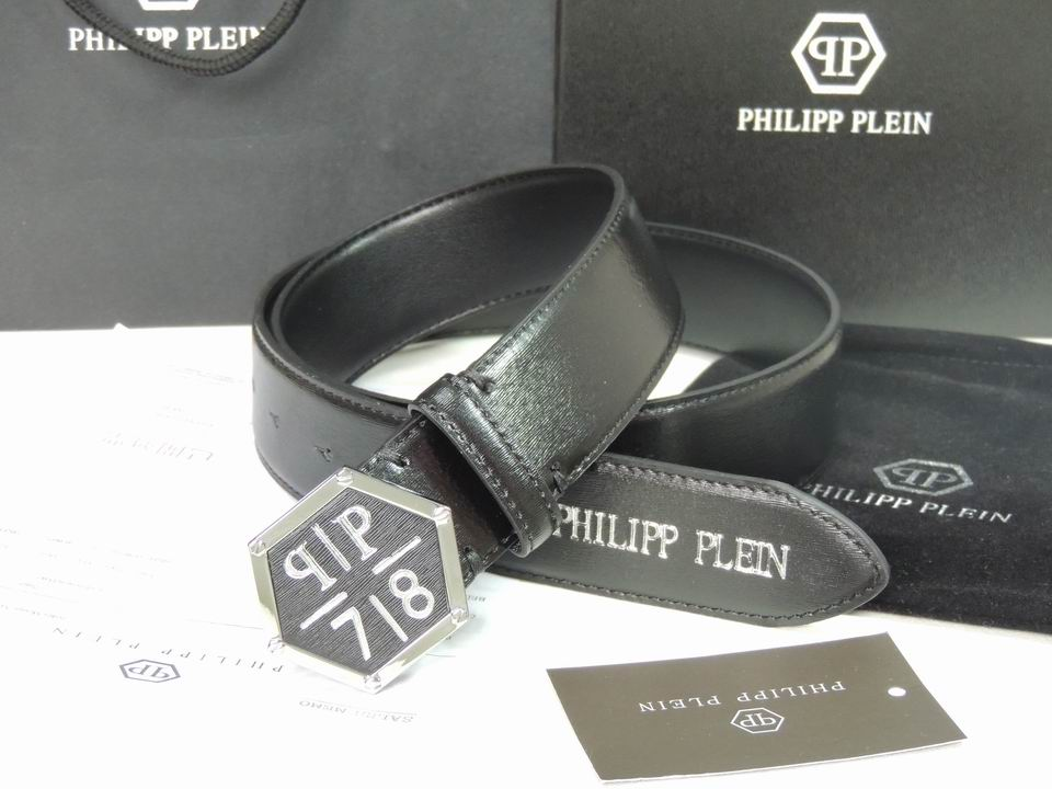 Wholesale Fashion Designer Philipp Plein Belt for Cheap-157