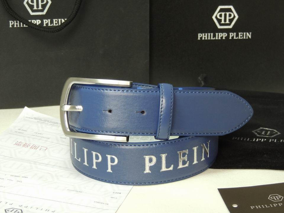 Wholesale Fashion Designer Philipp Plein Belt for Cheap-160