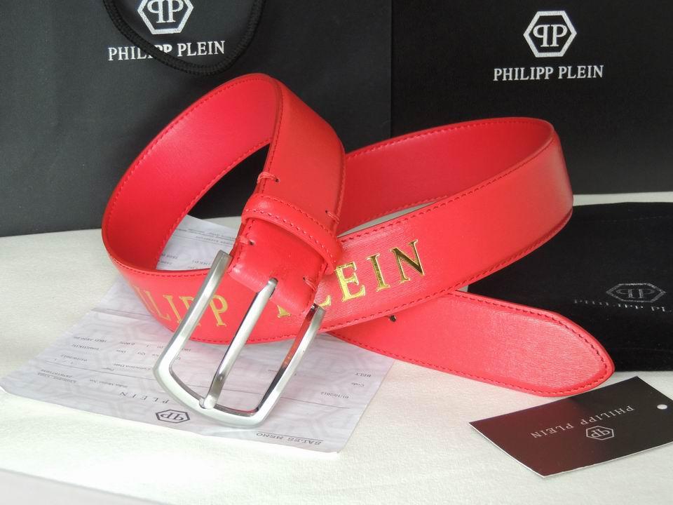 Wholesale Fashion Designer Philipp Plein Belt for Cheap-161