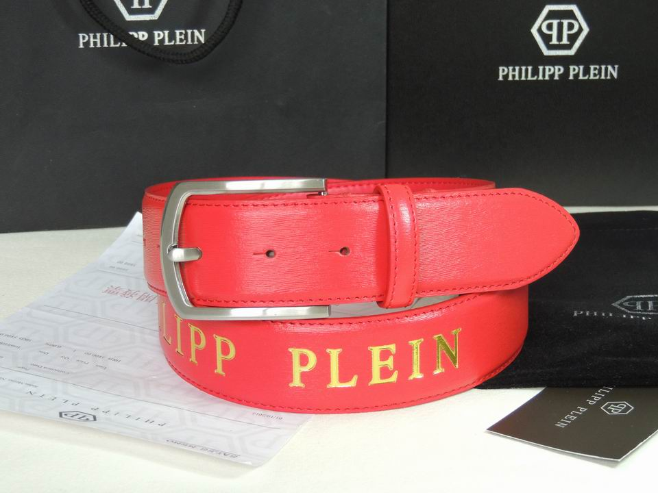 Wholesale Fashion Designer Philipp Plein Belt for Cheap-162