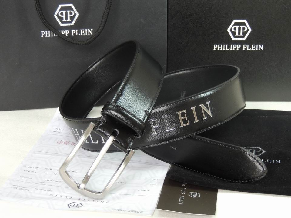 Wholesale Fashion Designer Philipp Plein Belt for Cheap-163