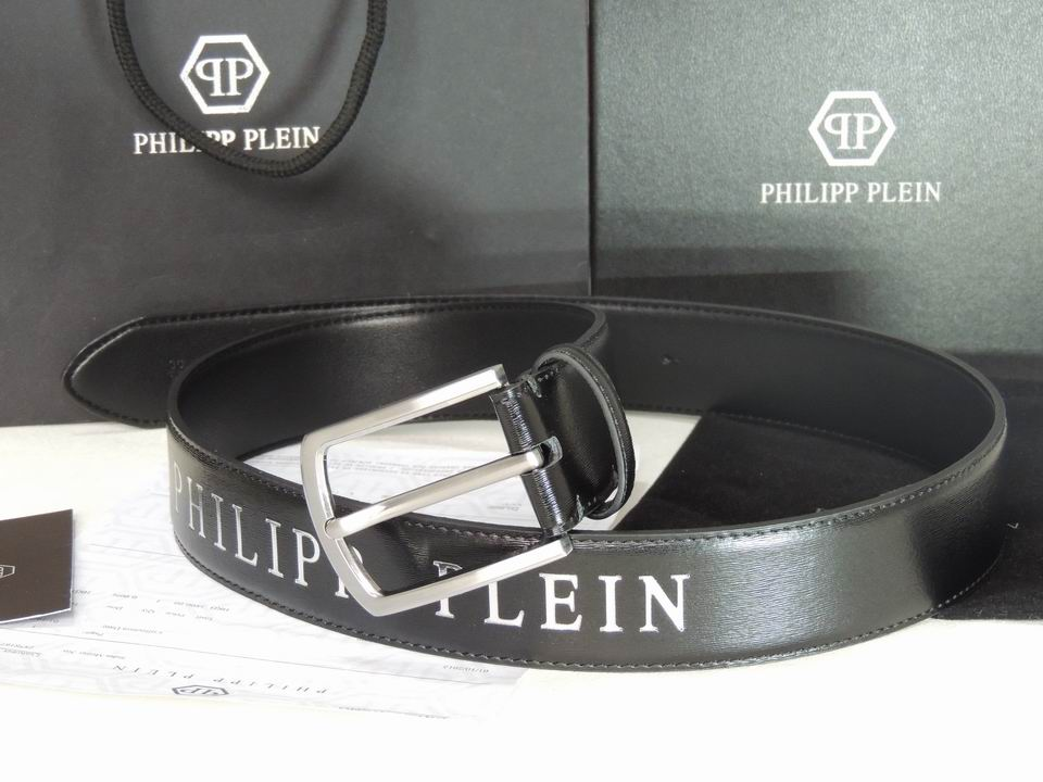 Wholesale Fashion Designer Philipp Plein Belt for Cheap-164