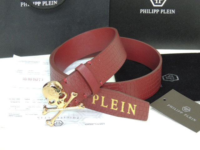 Wholesale Fashion Designer Philipp Plein Belt for Cheap-165