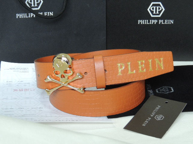 Wholesale Fashion Designer Philipp Plein Belt for Cheap-168