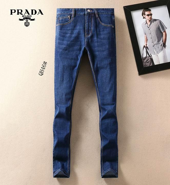 Wholesale Replica Prada Mens Jeans-012