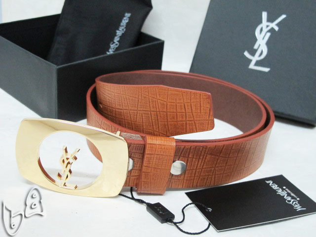 Wholesale Ys Replica Designer Belt AAA-108