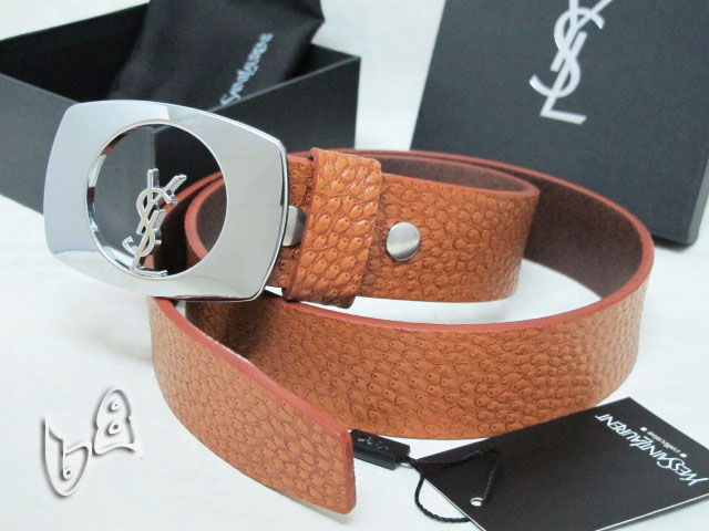 Wholesale Ys Replica Designer Belt AAA-114