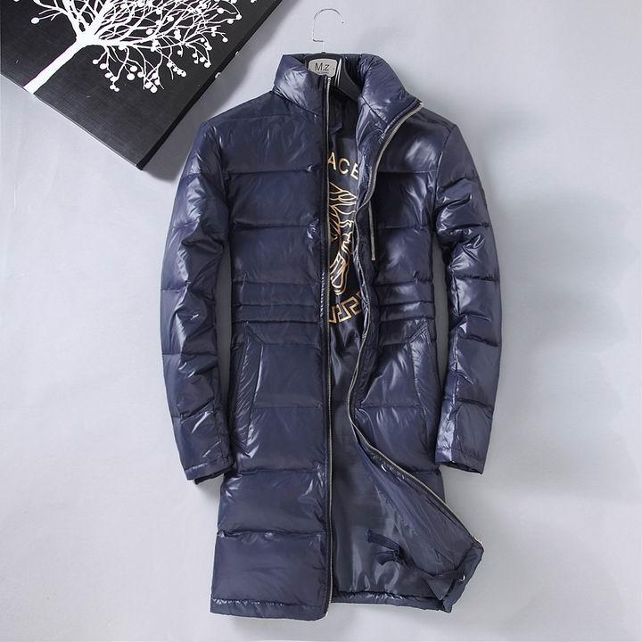 Wholesale Versace Down Jackets & Coats for Men-003